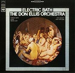 don ellis electric bath album